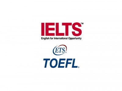 IELTS & TOEFL Certificates